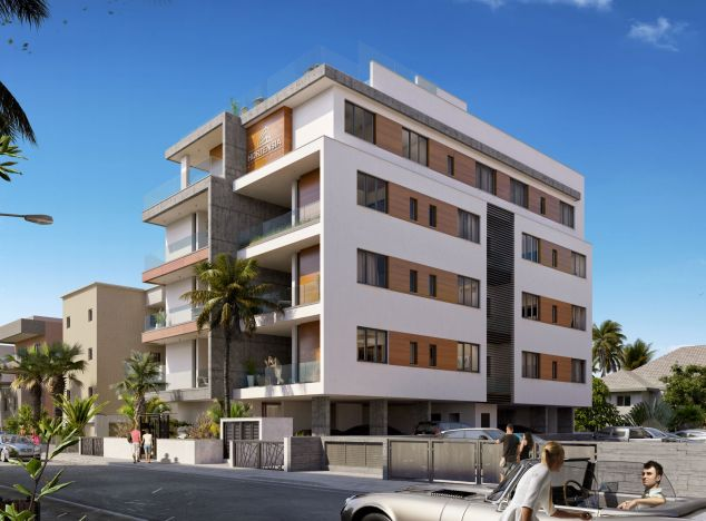 Buy Apartment 11493 in Limassol