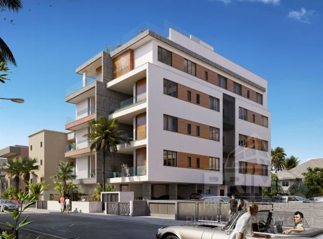 Sell Apartment 11494 in Limassol