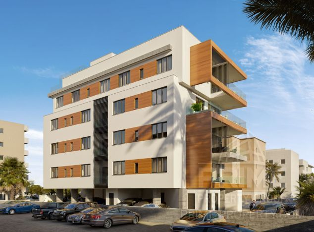Apartment 11494 on sell in Limassol