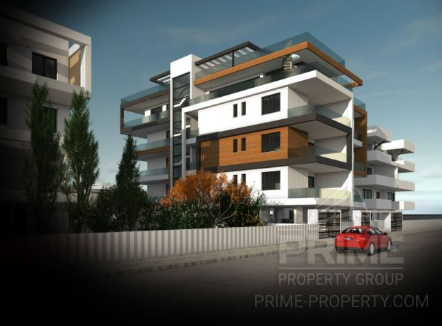 <br>Cyprus property, Apartment for sale ID:11495