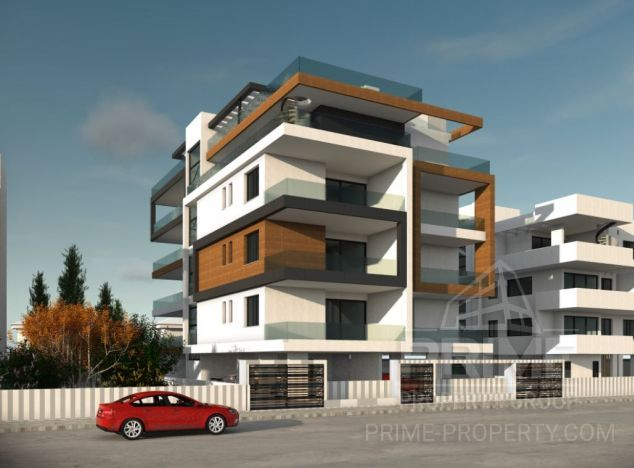 Apartment 11497 on sell in Limassol