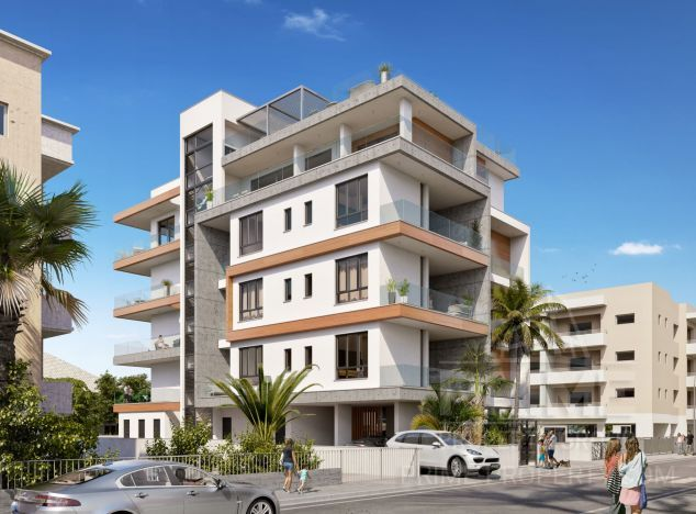 Sell Apartment 11497 in Limassol