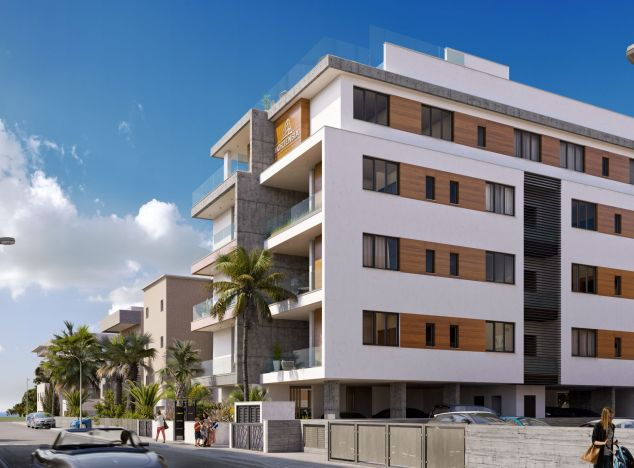 Buy Apartment 11498 in Limassol