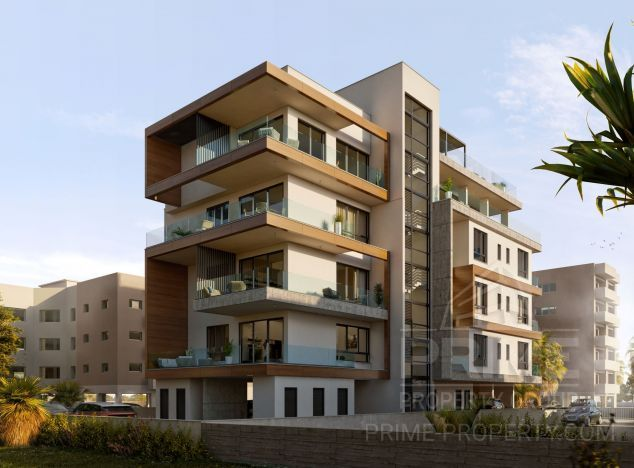 Sell Apartment 11498 in Limassol