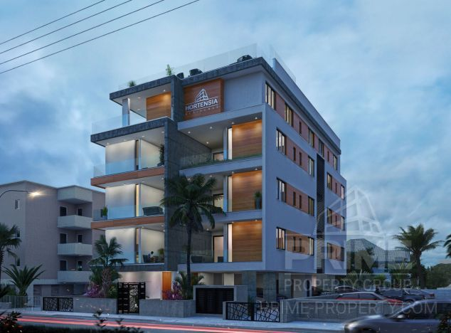 Apartment 11498 in Limassol