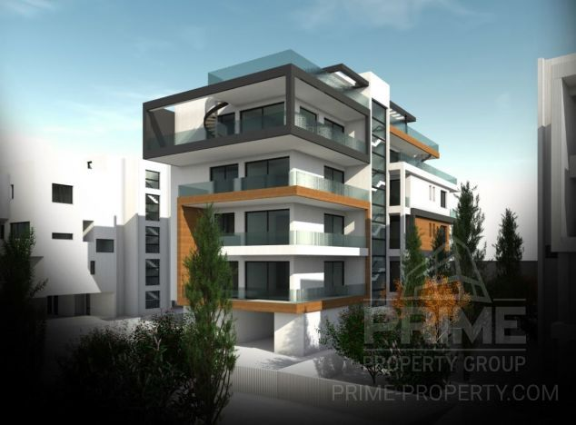 <br>Cyprus property, Apartment for sale ID:11499
