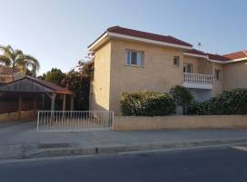 Cyprus property, Garden Apartment for sale ID:11505