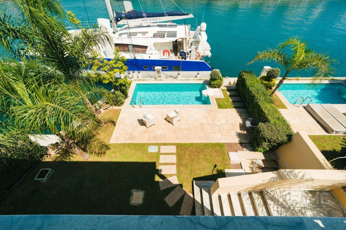 Предложение № 11507 - Limassol, Villa 292 м2