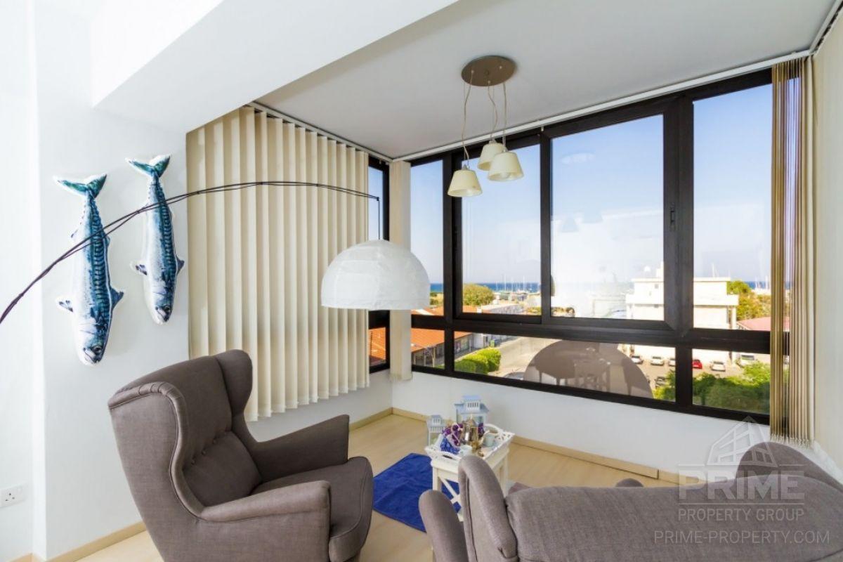 Предложение № 11508 - Larnaca, Apartment  м2