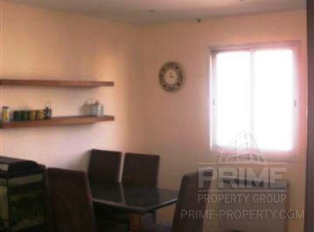Cyprus property, Apartment for rent ID:1151
