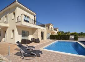 Cyprus property, Villa for sale ID:11513