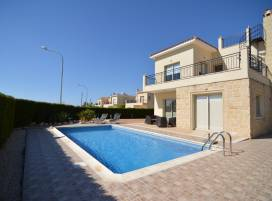 Cyprus property, Villa for sale ID:11514