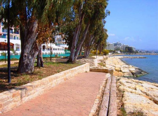 Cyprus property, Apartment for rent ID:1152