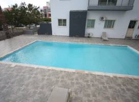 Cyprus property, Garden Apartment for sale ID:11529
