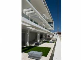 Cyprus property, Apartment for sale ID:1153