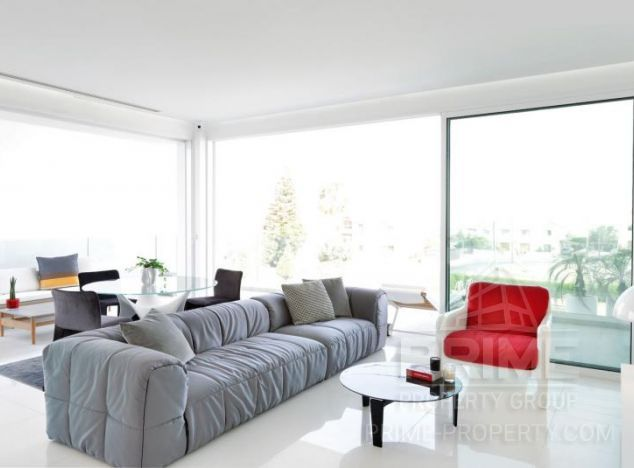 Sell Apartment 1153 in Limassol