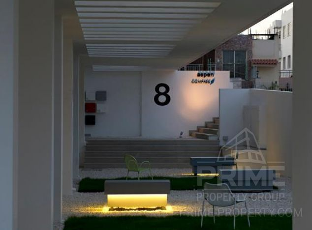 Buy Apartment 1153 in Limassol