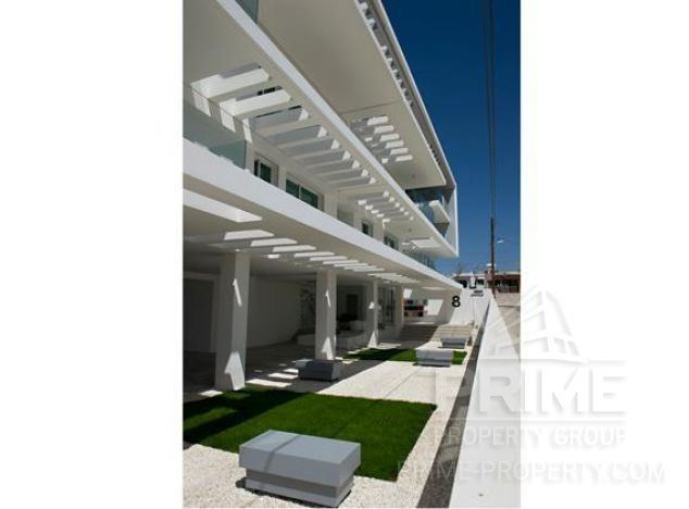 Cyprus property, Apartment for rent ID:1153