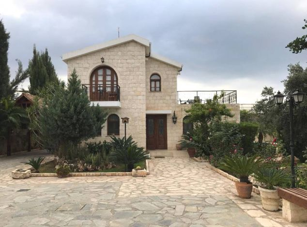 Buy Villa 11535 in Polis