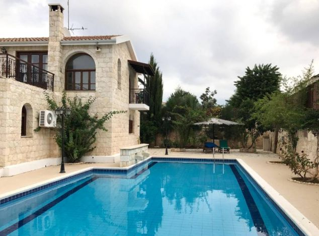 Sell Villa 11535 in Polis
