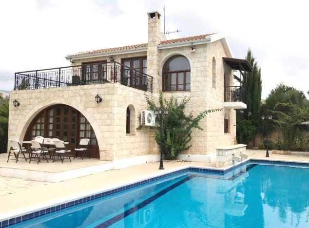 Villa 11535 on sell in Polis