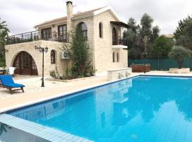 <br>Cyprus property, Villa for rent ID:11536