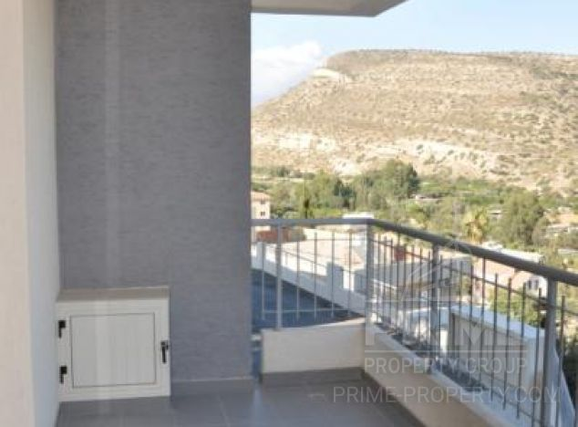 Cyprus property, Apartment for sale ID:1154
