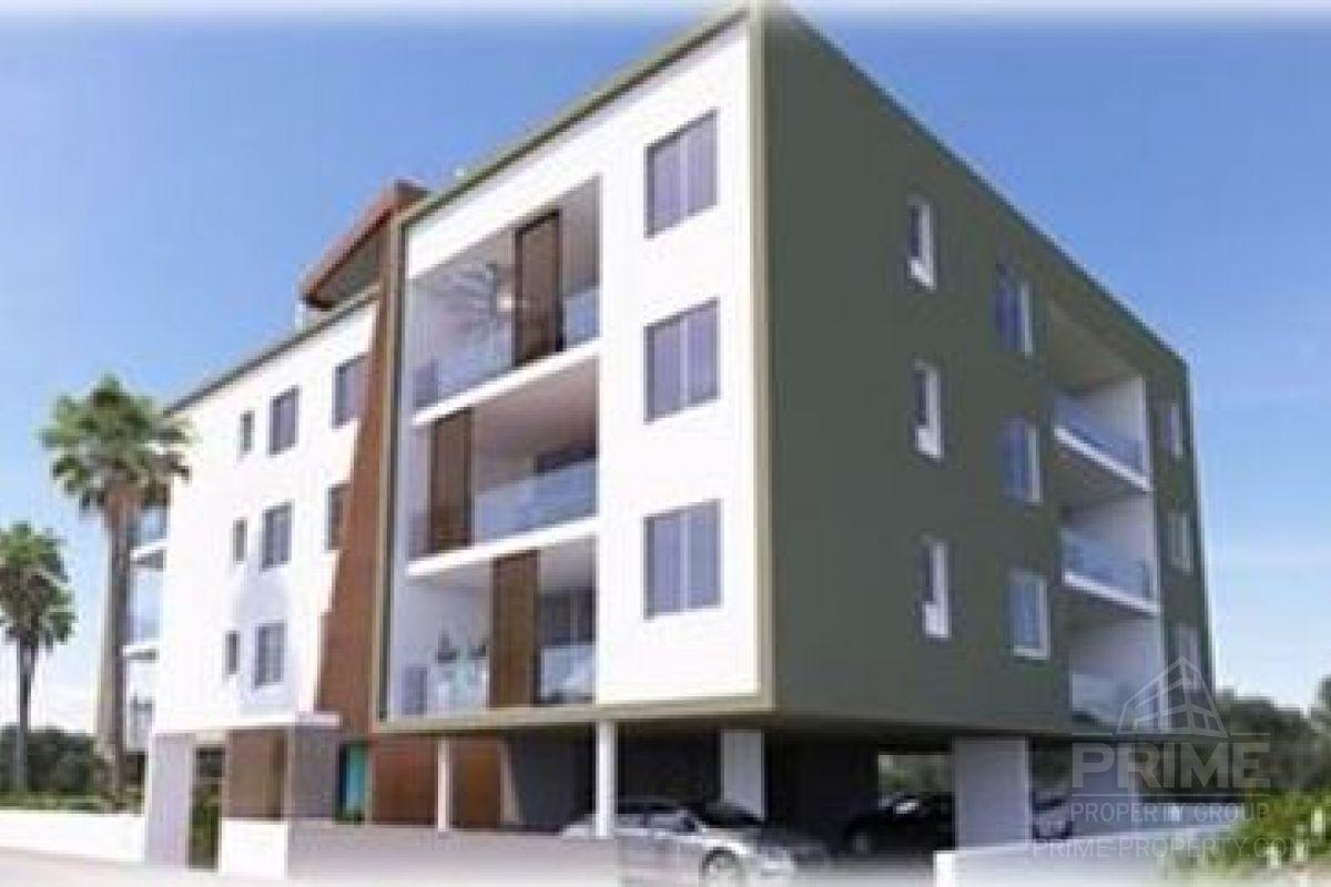 Предложение № 11540 - Limassol, Apartment 190 м2