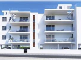 Cyprus property, Apartment for sale ID:11544