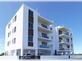 Cyprus property, Penthouse for sale ID:11547