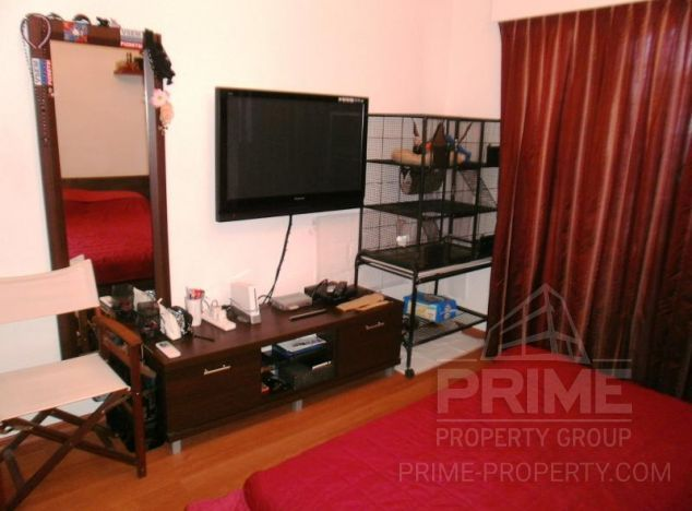 Cyprus property, Apartment for rent ID:1155