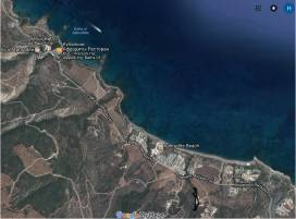 Cyprus property, Land for sale ID:11553