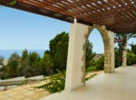 Cyprus property, Bungalow for sale ID:11554