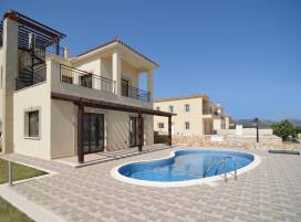 Cyprus property, Villa for sale ID:11559