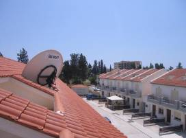 Cyprus property, Townhouse for sale ID:1156