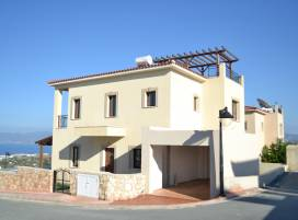 Cyprus property, Villa for sale ID:11561