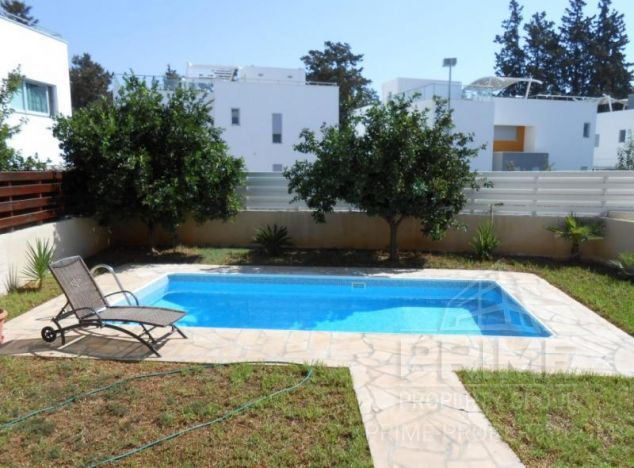 Cyprus property, Villa for sale ID:1158