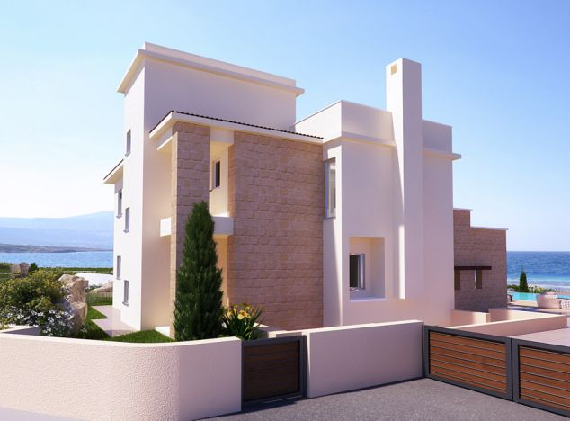 Buy Villa 11583 in Polis