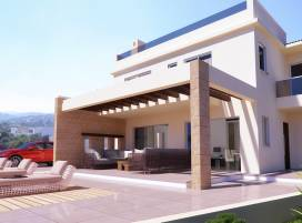 Cyprus property, Villa for sale ID:11587