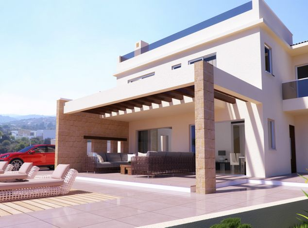 Buy Villa 11587 in Polis