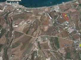 Cyprus property, Land for sale ID:11590