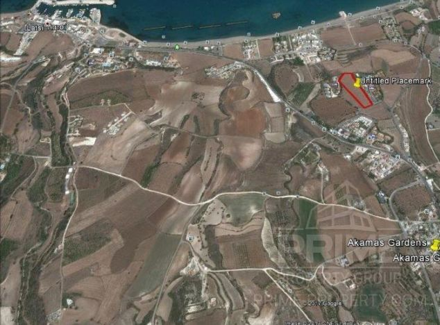 Sell Land 11590 in Polis