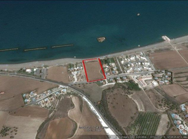 Sell Land 11591 in Polis