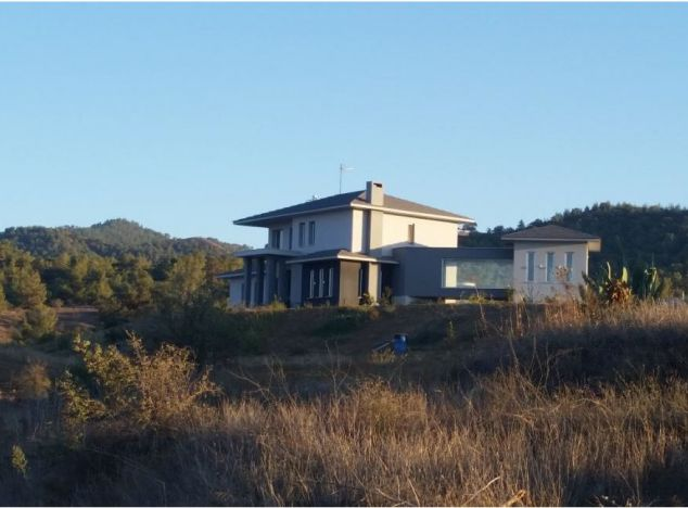 Villa 11592 on sell in Troodos