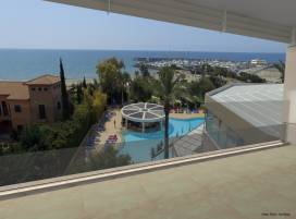 Cyprus property, Apartment for sale ID:11600