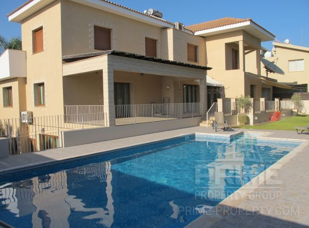 Buy Villa 1162 in Limassol