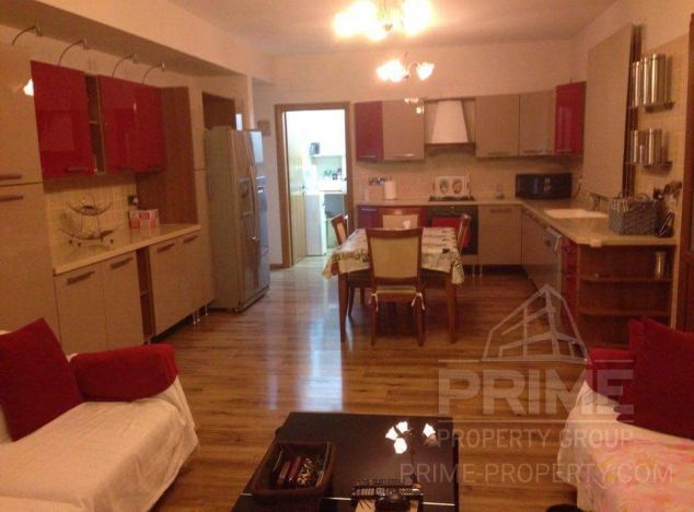 Sell Villa 1162 in Limassol