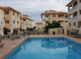 Cyprus property, Apartment for sale ID:11622
