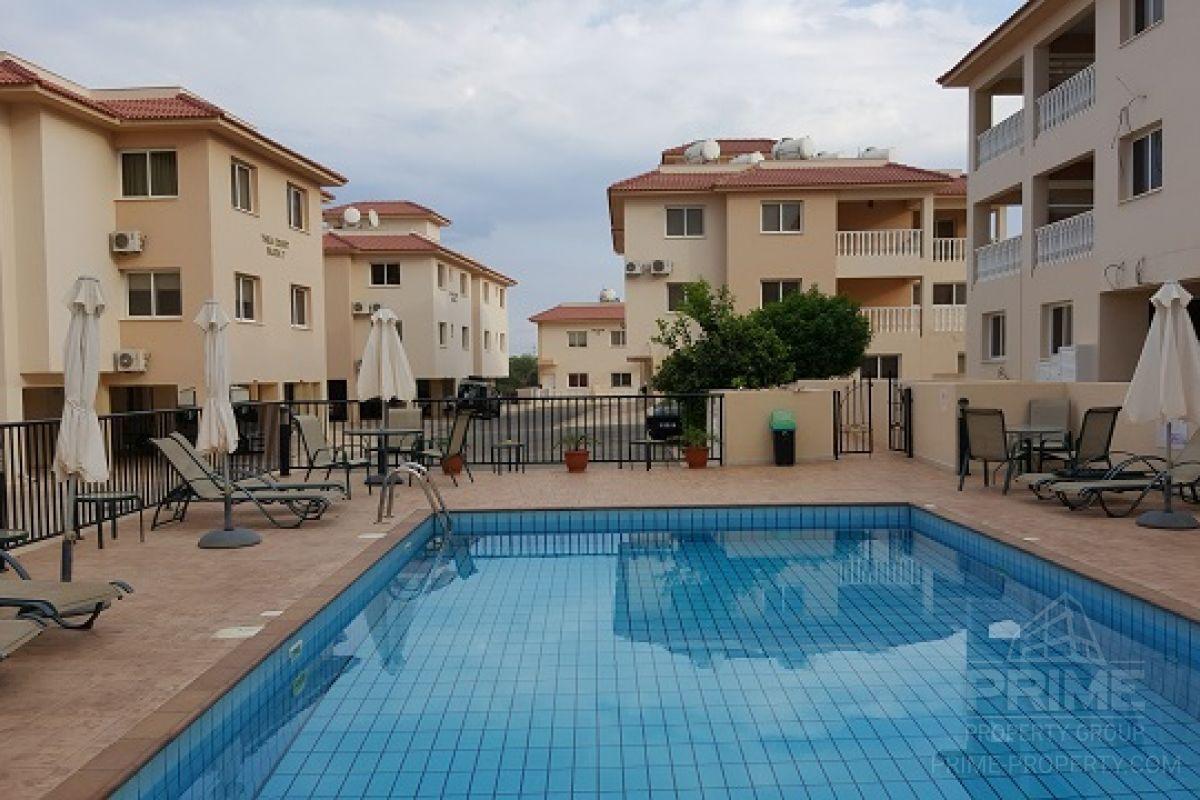 Предложение № 11622 - Protaras, Apartment 110 м2