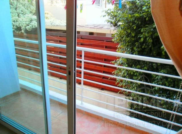 Cyprus property, Apartment for rent ID:1163